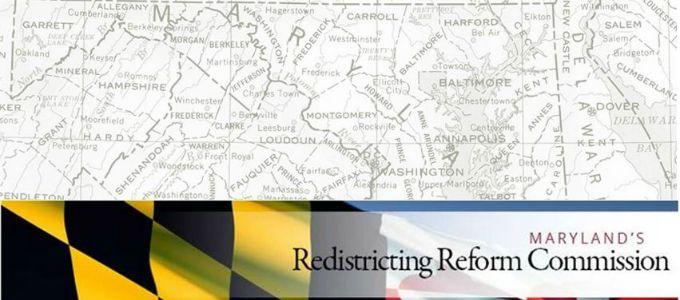 MD Redistricting Reform